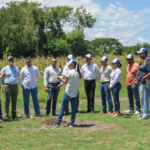Afipa construirá centro acopio en San Juan para recolección de envases vacíos