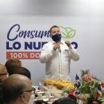 El Feda y CONFENAGRO lanzan programa Consume Lo Nuestro