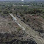 INDRHI construirá alcantarilla en canal de Vicente Noble