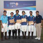 Termina con exito Copa Polo Gulf en Punta cana Resort & Club dedicada a Francis Batlle